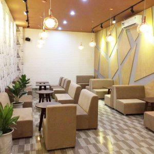 EDORA bán Sofa Cafe giá rẻ chất lượng vượt thời gian P4
