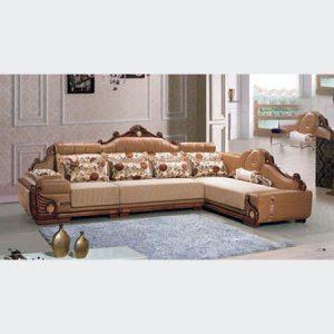 Sofa Góc Cao Cấp H-03