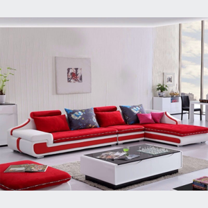 Sofa Phòng Khách Cao Cấp H-06