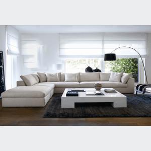 Sofa Phòng Khách Hiện Đại H-16