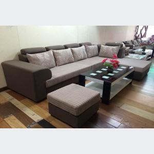 Thay đổi không gian phòng khách với Sofa phòng khách giá rẻ P6