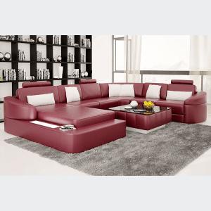Sofa Cao Cấp H-27