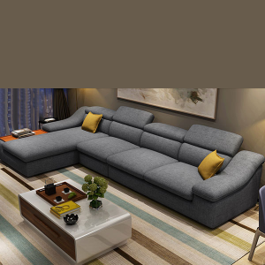Sofa Góc Cao Cấp H-265