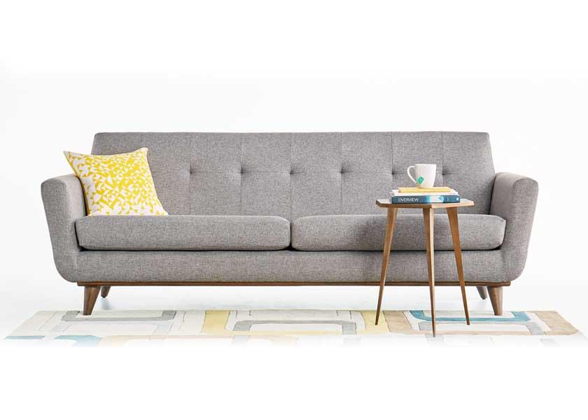 Tổng hợp các loại sofa phòng khách phổ biến nhất hiện nay - EDORA.VN