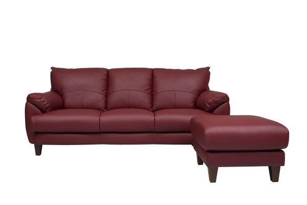 Mẫu sofa da cao cấp