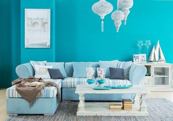 Chọn màu sofa hợp với mệnh của gia chủ theo phong thủy